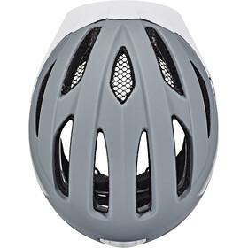 ABUS Pedelec Cykelhjälm grå